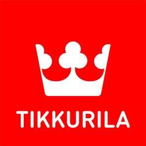 Лако-красочная продукция Tikkurila